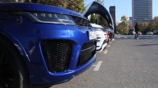 Авто Фест: Тест на моделите на Mercedes и AMG версиите им