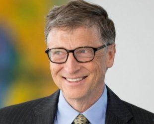 Бил Гейтс отново е най-богатият човек в света