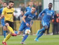 Ботев (Пловдив) с ценна победа с 1:0 срещу Левски
