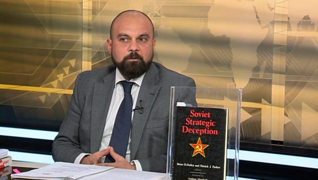 """""""Документите"""" с Антон Тодоров – 23.11.2019"""