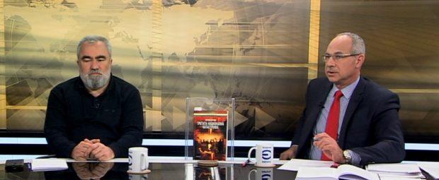 """""""Документите"""" с Антон Тодоров – 02.11.2019"""
