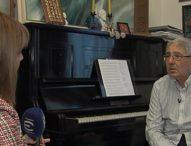Майсторът на мелодията – Хайгашод Агасян – за хубавата музика и интересните срещи