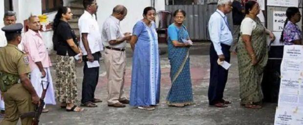 Първи важни избори в Шри Ланка след Великденския атентат