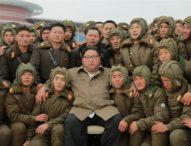 Ким Чен-ун ръководи учения на военновъздушните сили на Северна Корея