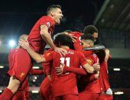 """Ливърпул е на 9 точки пред Манчестър Сити след 3:1 на """"Анфийлд"""""""