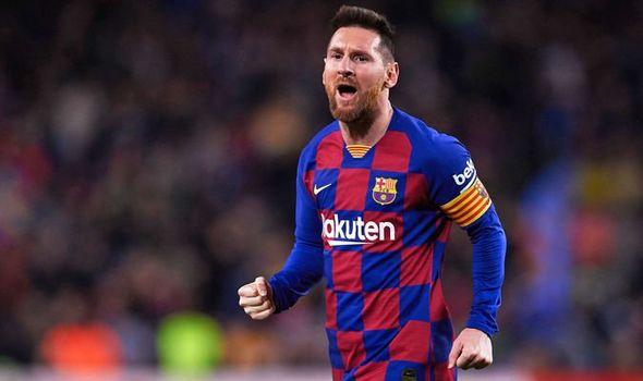 Меси призна, че е искал да напусне Барселона през 2017 година