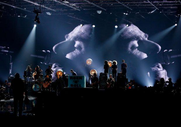 Били Айлиш и Тейлър Суифт са най-големите победителr на MTV Europe Music Awards