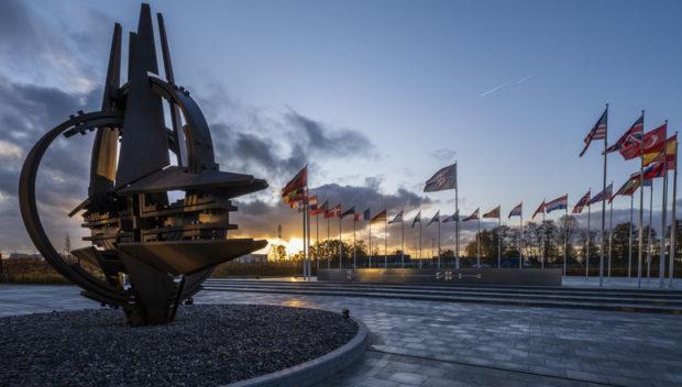 Среща на външните министри от НАТО в Брюксел