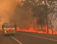 Безпрецедентни и катастрофални пожари бушуват в Австралия