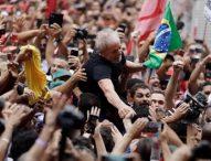 Размирици на мач в Бразилия, феновете недоволни от ВАР
