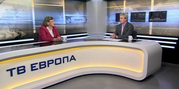 Втори мандат за ГЕРБ в Ловеч. Приоритетите на Корнелия Маринова за общината