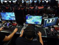 "Китай победи Европа на видеоиграта ""Лигата на легендите"""