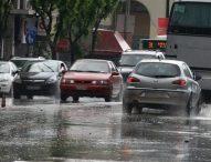 Бурята Виктория връхлетя Гърция