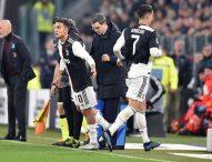 Ювентус се завърна на върха в класирането след 1:0 над Милан