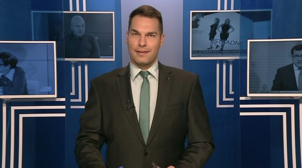 Емисия новини – 08.00ч. 02.12.2019