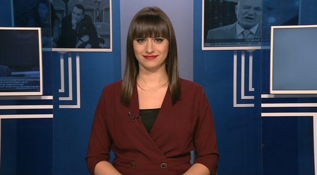 Централна обедна емисия новини – 13.00ч. 03.12.2019
