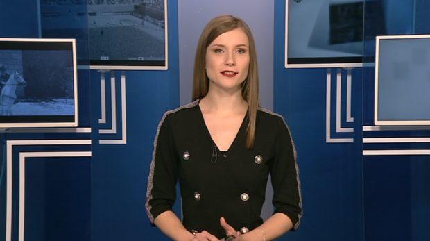 Късна емисия новини – 22.00ч. 01.12.2019