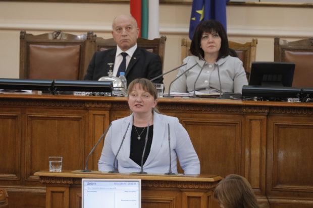 Социалното министерство работи по промени за увеличаване на дохода от първата и втората пенсия