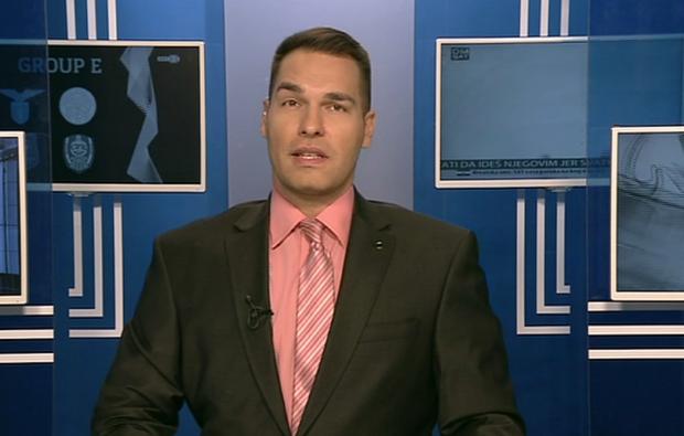 Емисия новини – 08.00ч. 01.12.2019
