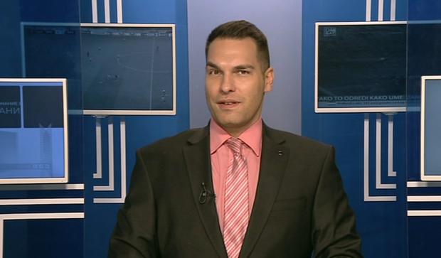 Централна обедна емисия новини – 13.00ч. 01.12.2019