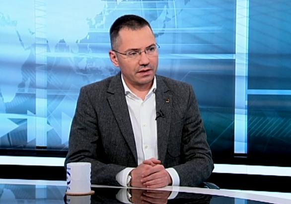 Ангел Джамбазки – как продължава пътят на държавите от Западните Балкани към Евросъюза
