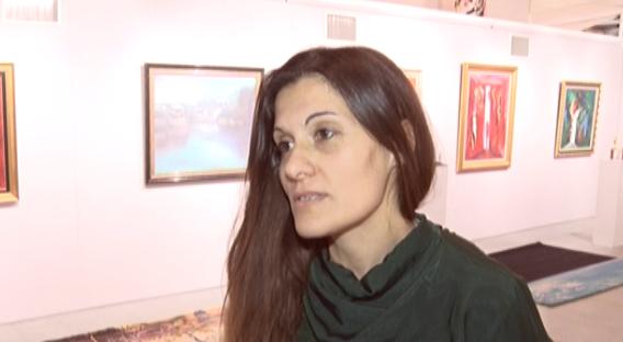 Пътят на един килим – как произведенията на български килимари украсиха Бъкингамския дворец