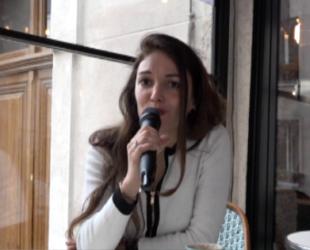 Талантлива българка с режисьорски дебют на сцената на Парижки театър