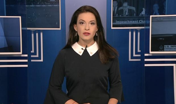 Емисия новини – 08.00ч. 14.12.2019