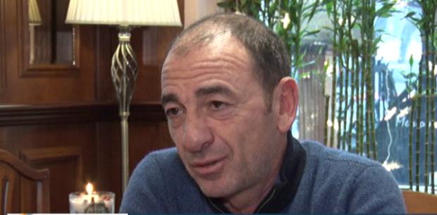 """Димитър Маринов –  за успехите след """"Оскара"""" и силата на мечтите"""