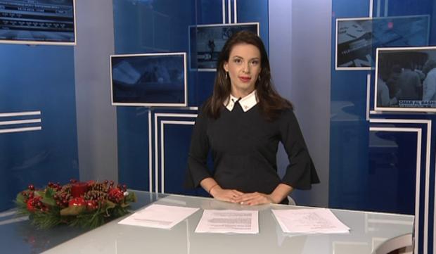 Централна обедна емисия новини – 13.00ч. 14.12.2019