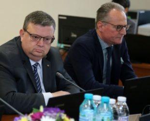 ВСС единодушно прие оставката на Сотир Цацаров като главен прокурор