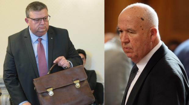 Изслушват кандидатите за шеф на Антикорупционната комисия