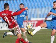 ЦСКА-София отстрани Арда за Купата след 1:0 в Кърджали