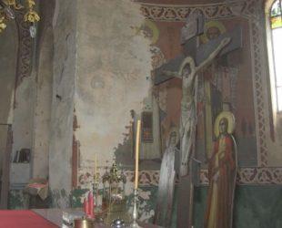 """В Русе възстановяват уникалния храм """"Света Петка"""" по европейска програма"""