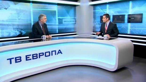 Има ли напрежение в отношенията Русия – България?