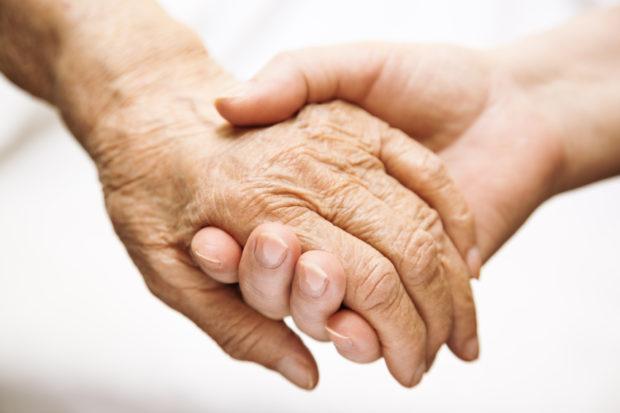 Все повече възрастни се възползват от услугите на Домашния социален патронаж във Велико Търново