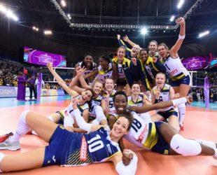 Конелиано триумфира с титлата от Световното клубно първенство за жени