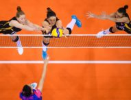 Новара победи Вакъфбанк с 3:2 гейма на Световното клубно първенство