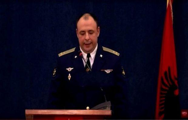 Русия изпраща в Сараево изгонен за шпионаж полковник от ГРУ