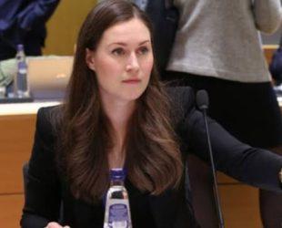 Финландия избра най-младия си премиер