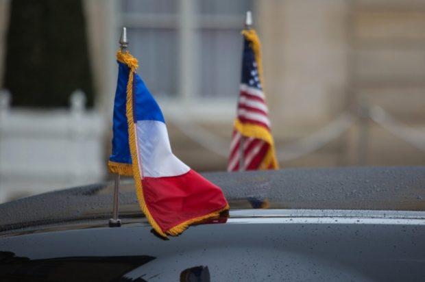 Вашингтон заплаши Париж с налагането на 100-процентови мита върху вноса на стоки