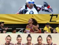 Българският спорт извън футбола през 2019 година