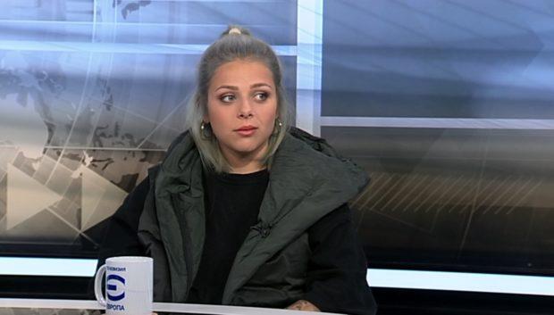 """България на """"Евровизия"""" 2020. Виктория Георгиева за таланта и музиката"""