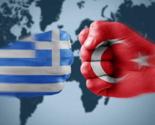 Външните министри на ЕС призоваха за деескалация на напрежението между Гърция и Турция