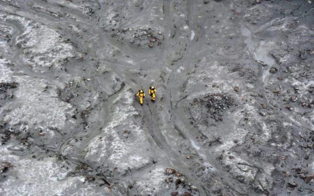 Расте броят на жертвите на изригването на вулкана в Нова Зеландия