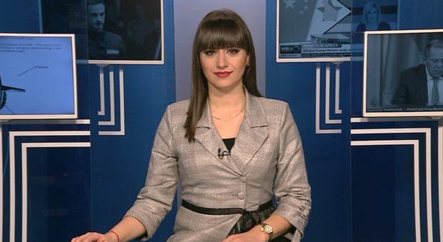 Емисия новини – 08.00ч. 14.01.2020