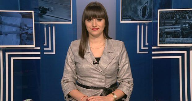 Централна обедна емисия новини – 13.00ч. 14.01.2020