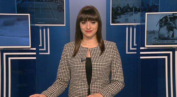 Късна емисия новини – 21.00ч. 13.01.2020