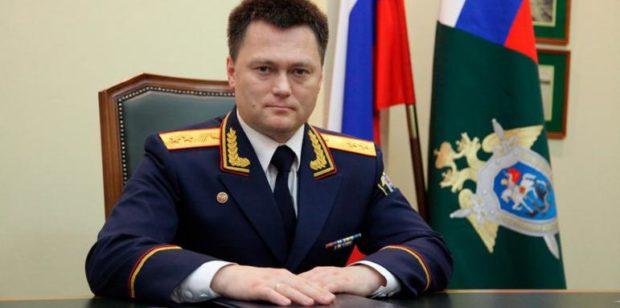 Путин смени и главния прокурор на Русия