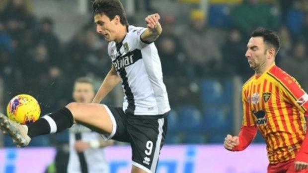 Парма победи Лече с 2:0 в последния мач от 19-ия на Серия А